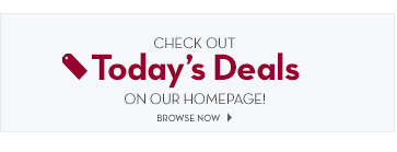 Shop Today's Deals