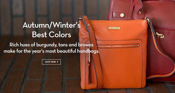 Autumn\Winter's Best Colors!