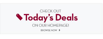 Shop Today's Deals!