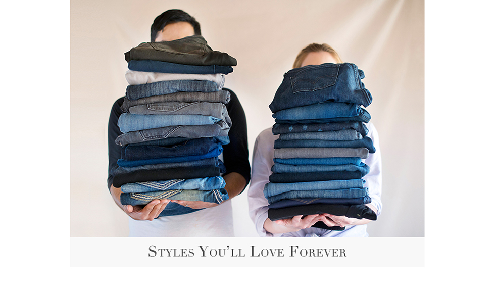 Styles You'll Love Forever