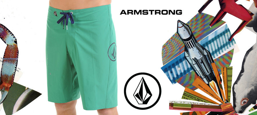Armstrong Boardshort