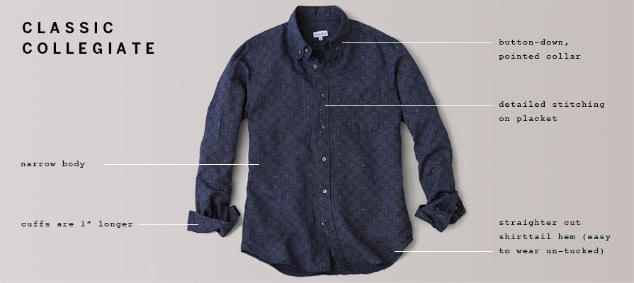 Collegiate Shirt>      </div>  <div class=