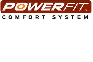 PowerFit Comfort System
