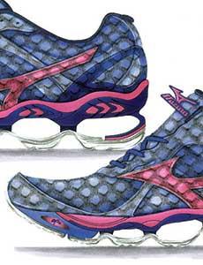 Buy Mizuno Shoes Usa
