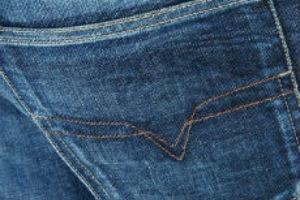 Diesel Jeans Back Pocket