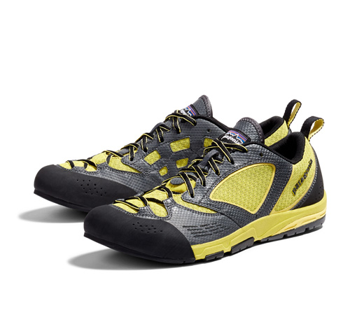 Rugged Trail-Runners