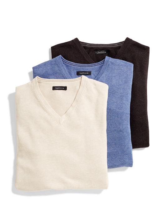 Sweaters & Vests