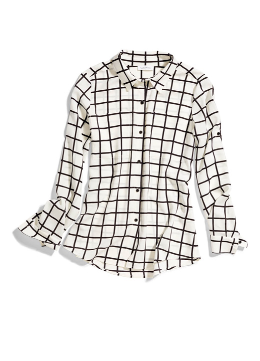 Wear-to-Work<br>Blouses