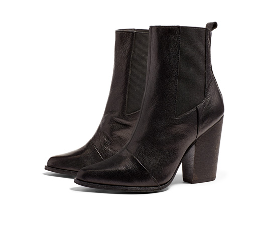 Day-to-Night Boots