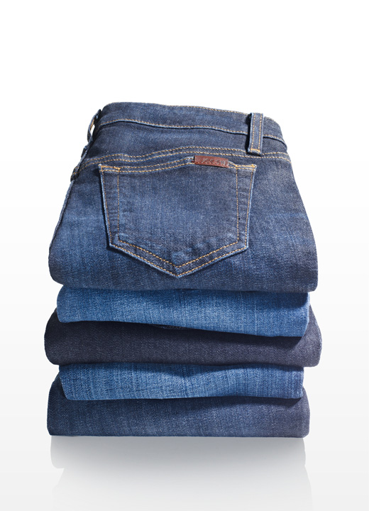 Essential Denim