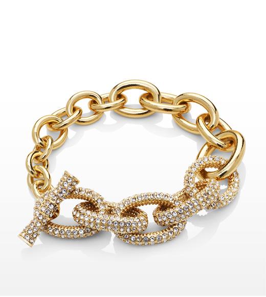 Chain-Link Bracelets