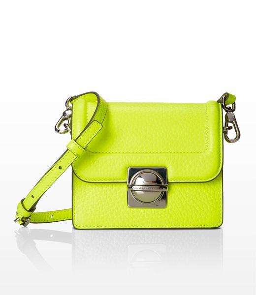 Mini Cross-Body Bags