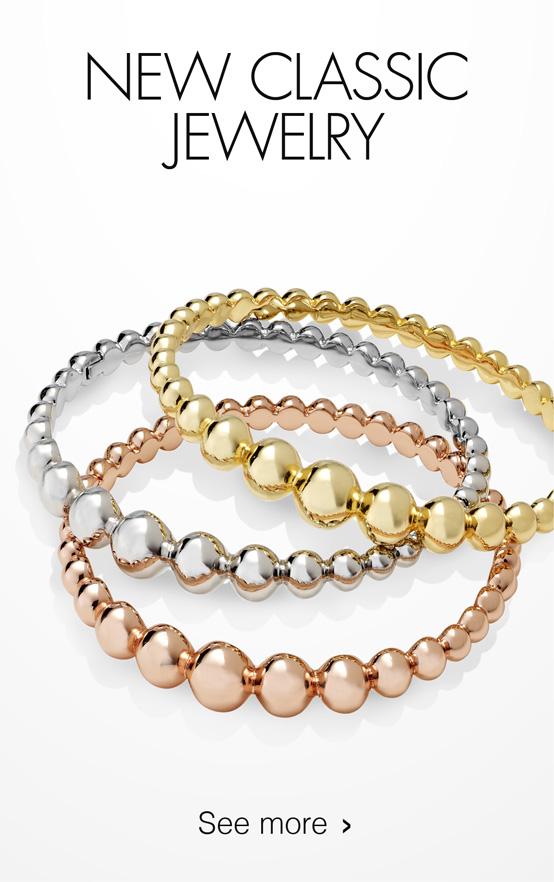 New Classic Jewelry