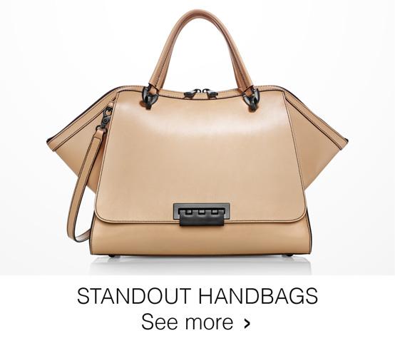 Standout Handbags