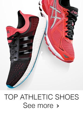 Top Athletics Shoes