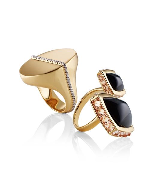 Contemporary & Designer Jewelry