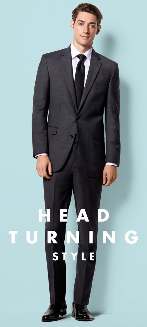 Head Turning Style