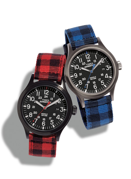 Expedition Watches