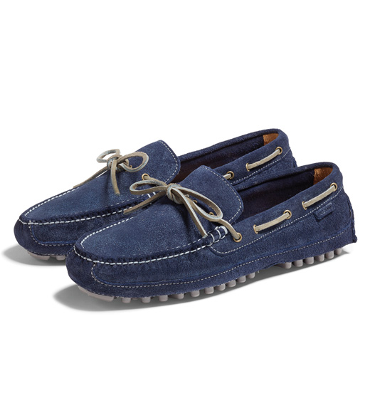Driving Mocs & Loafers