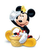 Disney Easter Shop
