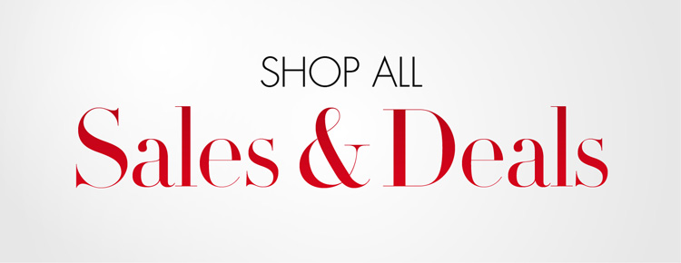 Shop all Sales & Deals