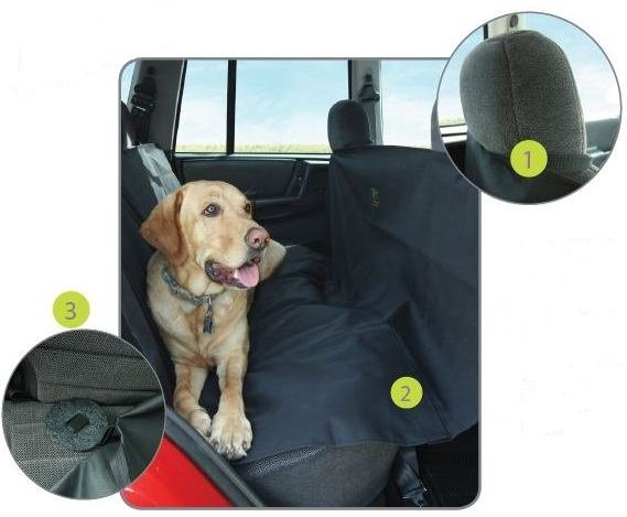 outward hound car seat instructions