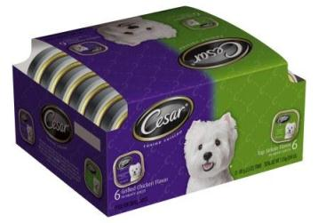 Cesar Delights Dog Food  Amazon