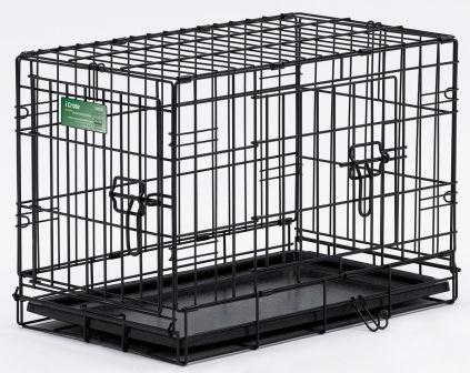 Outside Dog Kennels Reviews Bergan Portable Soft Canine