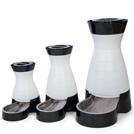 Amazon Pet Safe Medium Gravity Dog Bowl Waterer