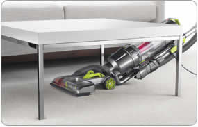 Hoover Air Steerable - Low Profile for Under Furniture