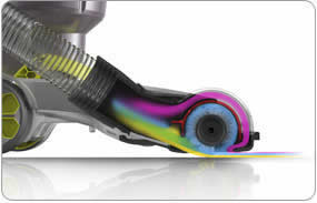 Hoover Air Steerable - WindTunnel 3 Technology
