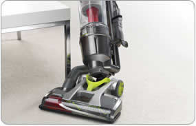 Hoover Air Steerable - Steerable Technology