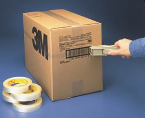 Specialty packaging tape