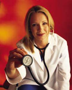 Littmann Mark of Excellence