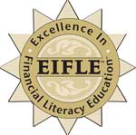 Recipient of the EIFLE Award