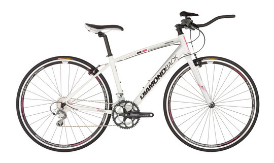 Best Hybrid Bikes For Women Diamondback Interval