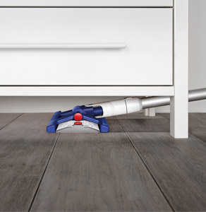 Dyson Dc56 Hard Cordless Vacuum Amp Mop For Hard Floors