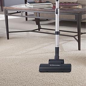 Carpet Nozzle