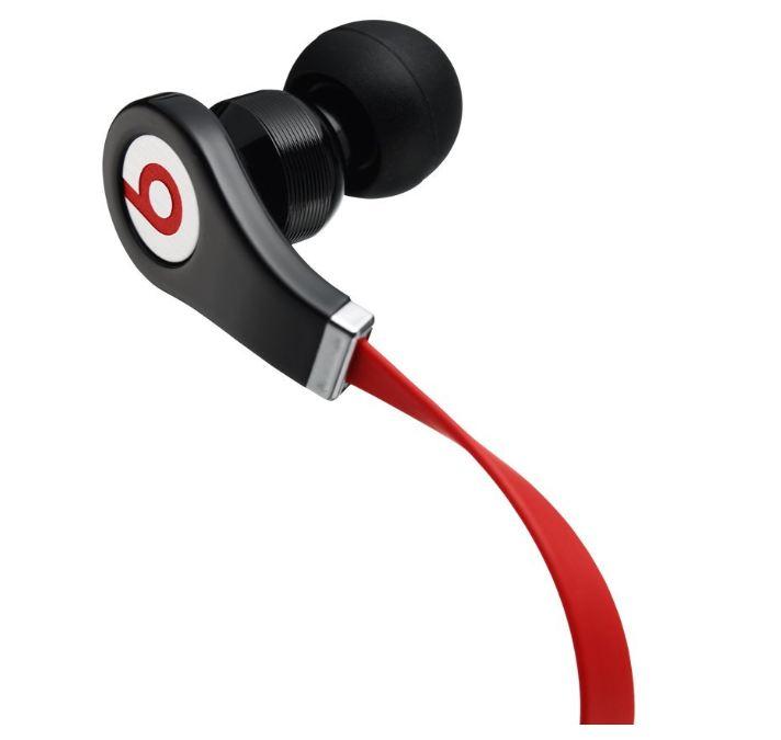 Beats Tour Black  In Ear Headphone