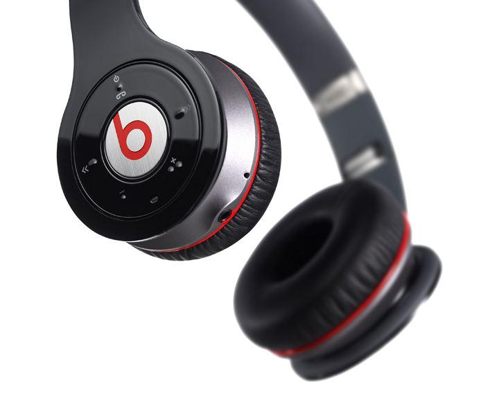 Amazon.com: Beats Wireless On-Ear Headphone (Black