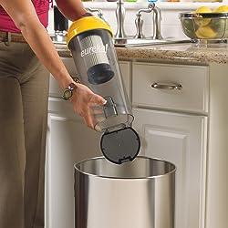 Eureka 4700D Dust Cup