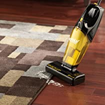 Eureka Quick Up Cordless - 10 Inch Cleaning Path