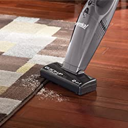 Eureka Quick Up Cordless - On/Off Brushroll