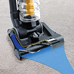 Eureka AirSpeed One - 13 Inch Cleaning Path