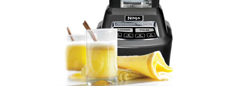 Ninja Mega Kitchen System   Model BL771%