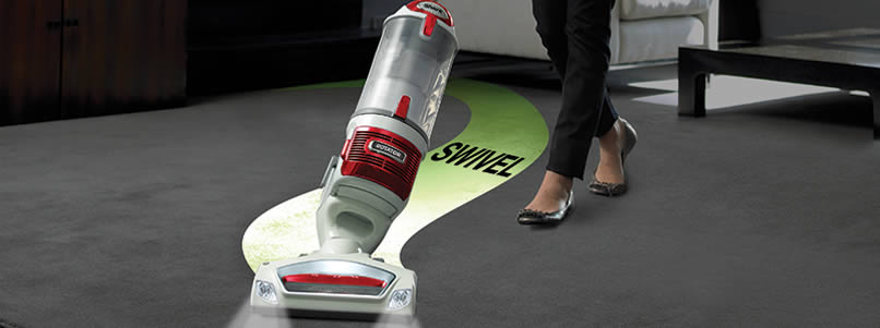 Shark Rotator Lift-Away Professional 3-in-1 Vacuum – Model NV502