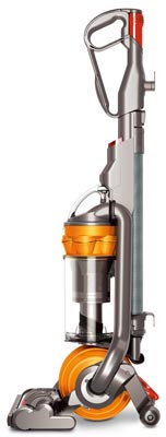 The Dyson DC25 Multi-Floor Upright Vacuum Cleaner
