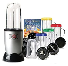 Magic Bullet 17-Piece Kit