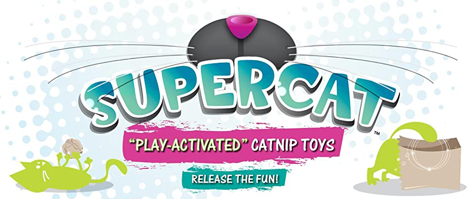 Supercat header