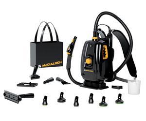 MC1350 Accessories